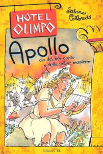 Apollo dio del bel canto