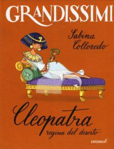 Cleopatra, regina del deserto