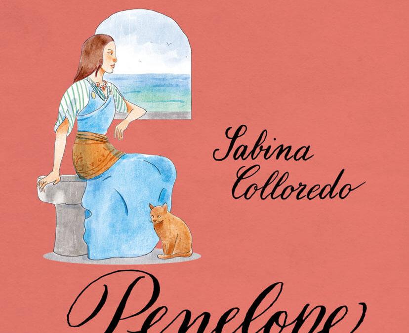 GRANDISSIMI - Penelope, vita di una regina sabina colloredo